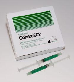 Cohere 602 Syringe