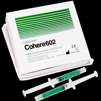 Cohere-602-Syringe-60200