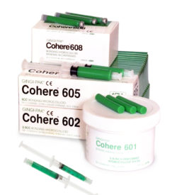 Cohere-group