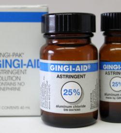 Gingi-Aid Solution 1211X