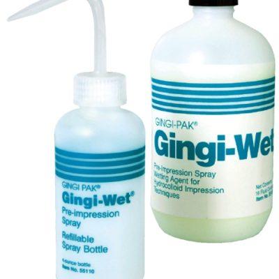 Gingi-Wet Pre-Impression Spray - 55100