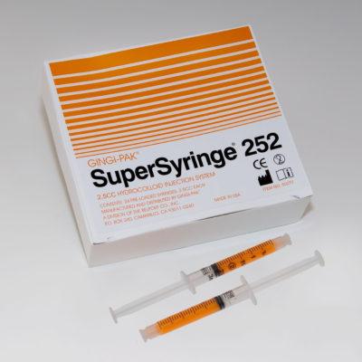 SuperSyringe 252 - 50270